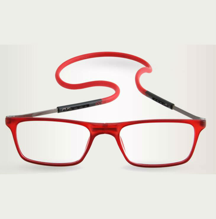 831ded723f5 Magnetic Reading Glasses By Magneticos